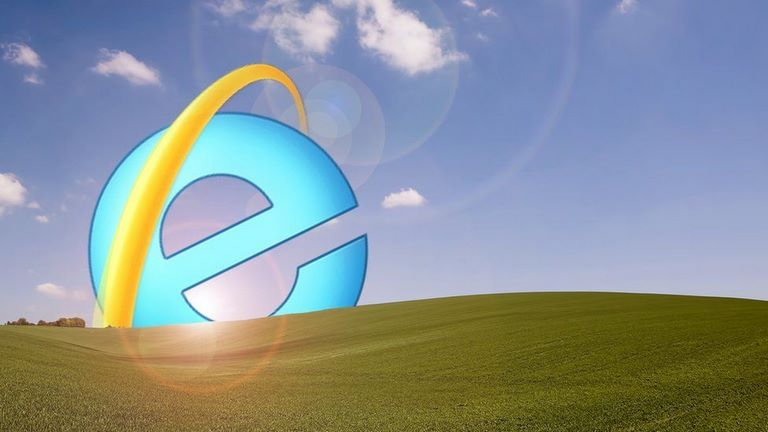 خداحافظی مایکروسافت با مرورگر نچسب Internet Explorer