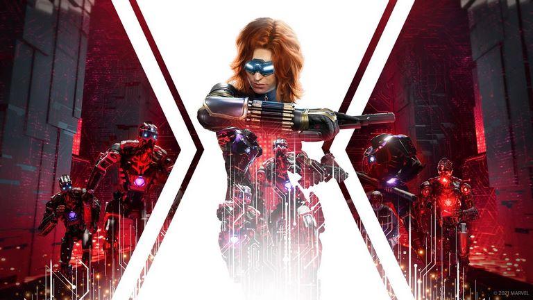 بهروزرسانی جدید بازی Marvel's Avengers محتوای جدیدی در بر دارد