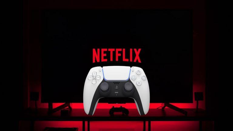 نتفیلیکس قصد گسترش فعالیت و ورود به دنیای بازیها را دارد