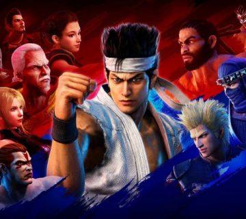 تاریخ رونمایی از بازی مورد انتظار Virtua Fighter eSports مشخص شد