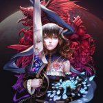 دنبالهی بازی Bloodstained: Ritual Of The Night در دست توسعه قرار دارد