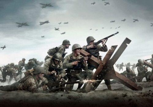 Call of Duty 2021