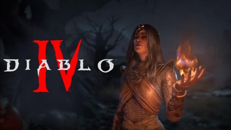 بازی Diablo 4 قرار است تعریف هنر را در هنر-صنعت بازیهای ویدئویی متحول کند