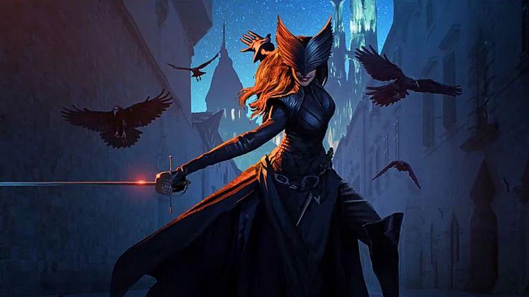 تصویر هنری جدید از بازی Dragon Age 4 نوید بازگشت گروهی پرطرفدار را میدهد