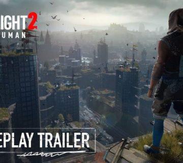 در مراسم نمایش جدید بازی Dying Light 2 چه گذشت؟