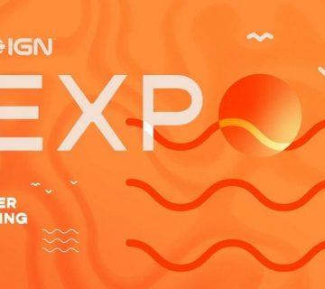 تاریخ پخش مراسم دیجیتالی IGN موسوم به تابستان بازیها