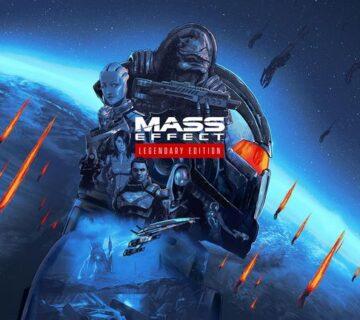 دست و دلبازی BioWare به مناسبت عرضهی بازی Mass Effect Legendary Edition