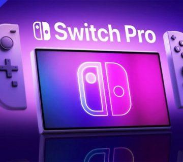 مشخصات Nintendo Switch Pro لو رفت؛ اندازهی یکسان به همراه 2 درگاه USB 3
