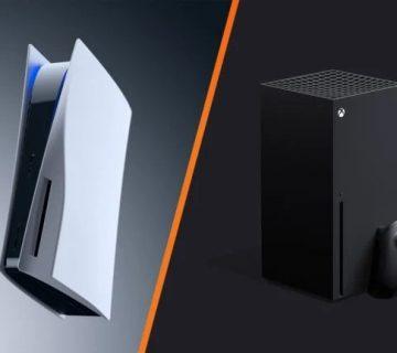 کنسول PS5 دو برابر مجموع فروش Xbox Series X/S فروخته است