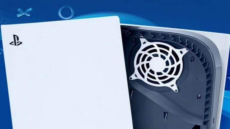 نسخهی جدید PS5 با بهبودهای ویژه در راه است