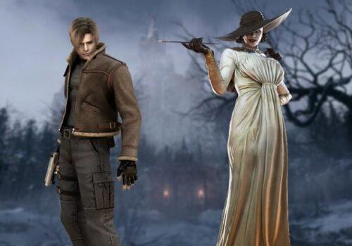 Resident Evil Village دنبالهی معنوی Resident Evil 4 که همیشه میخواستیم