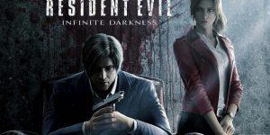 تماشا کنید: تاریخ عرضه و تریلر جذاب سریال Resident Evil: Infinite Darkness