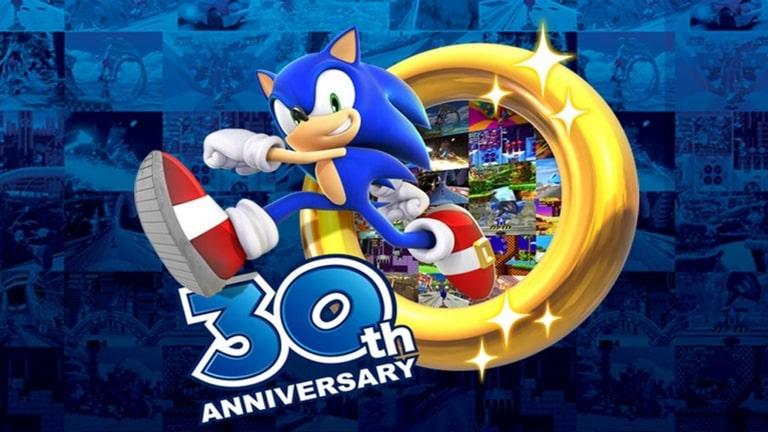 بازی Sonic Rangers یک عنوان جهان باز و با الهام از فرانچایز زلدا خواهد بود