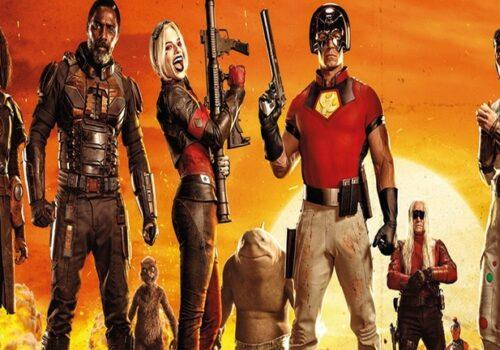 جیمز گان اجازهی کشتن هر شخصیتی در Suicide Squad را دارد!