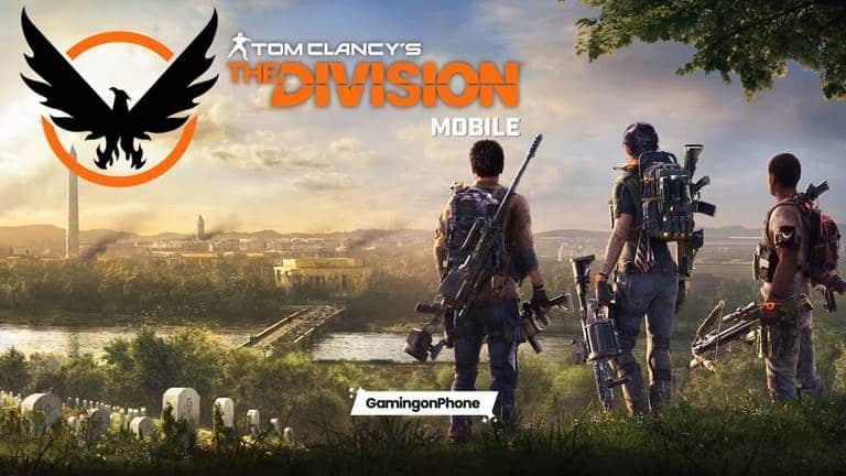 بازی Division Mobile در دست ساخت است؛ اطلاعات یوبیسافت در این خصوص