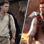 نظر نیتن دریک در خصوص ایفای نقش تام هالند در Uncharted