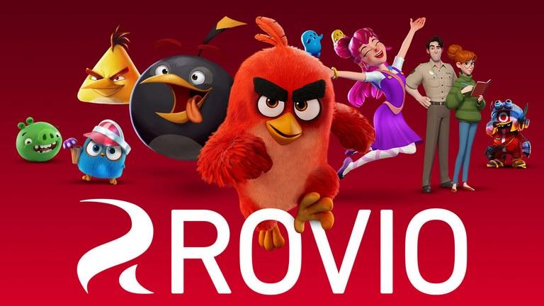 بازگشت بازیهای قدیمی Angry Birds با محتوای جدید