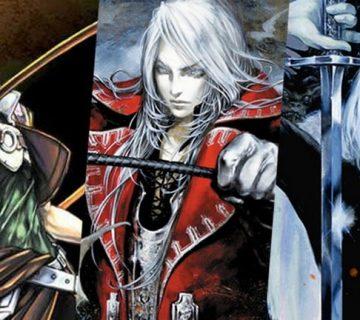 بازی Castlevania Advance Collection ردهبندی سنی شد