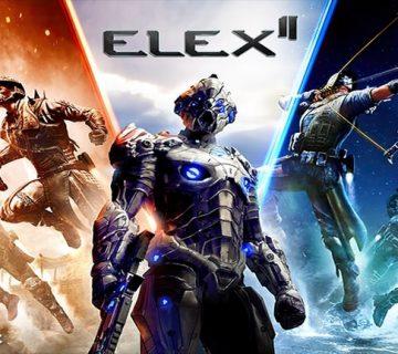 تماشا کنید: تریلر جذاب و معرفی بازی ELEX II