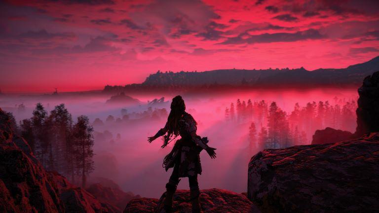 بازی Horizon Zero Dawn بهترین نقشآفرینی که نباید میبود