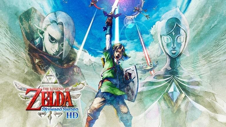 تماشا کنید: بازیهای معرفی شده در نمایش Nintendo E3 2021 Direct