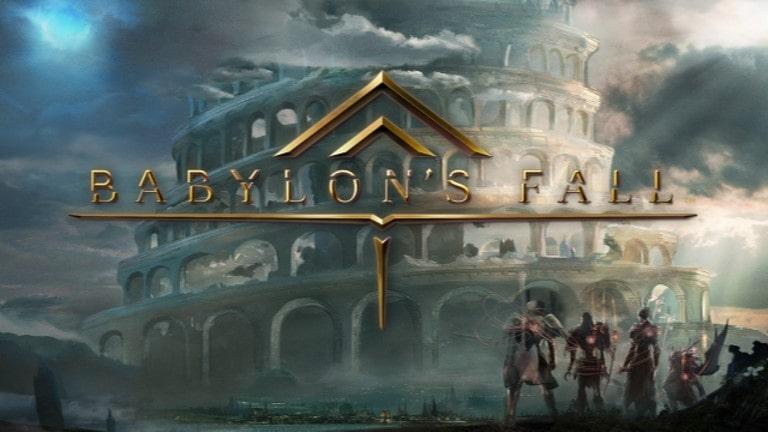 تماشا کنید: نمایش جذاب Square Enix در E3 2021
