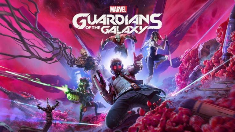 حداقل سیستم مورد نیاز برای اجرای بازی Marvel's Guardians of the Galaxy