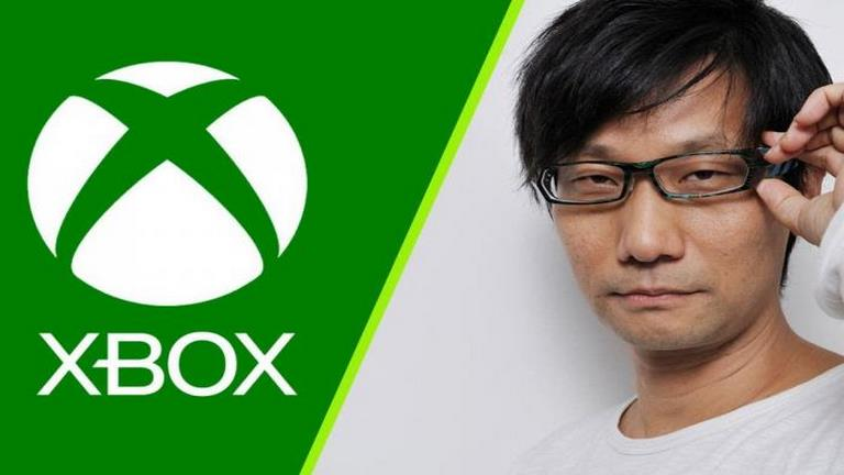 قرداد کوجیما و مایکروسافت برای ساخت بازی انحصاری ایکس باکس به زودی نهایی میشود