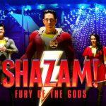 فیلم مورد انتظار Shazam! Fury of the Gods سرشار از کمدی خواهد بود