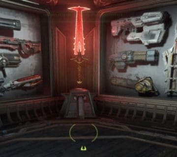 سلاحهای بی جان و جاودان؛ 10 سلاح برتر Doom Eternal