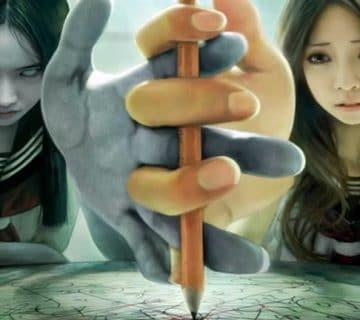 از آهسته رفتن نترس، از بی حركت ايستادن بترس؛ 10 بازی ترسناک ژاپنی که نباید آنها را به تنهایی بازی کنید