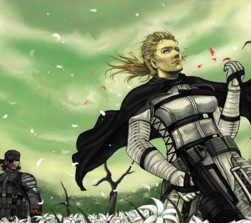 شاهکاری ماندگار؛ چرا Metal Gear Solid 3 بهترین قسمت این فرانچایز است؟