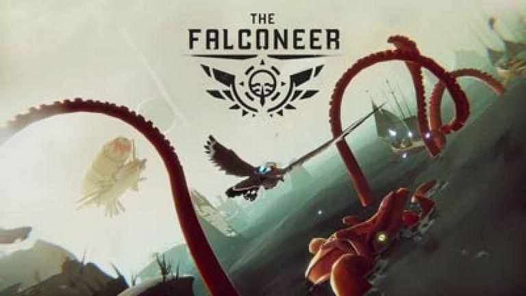 نقد و بررسی بازی The Falconeer، شبیهساز شاهین