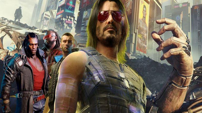 جزئیات جذاب از بازی Cyberpunk 2077 که باید بدانید
