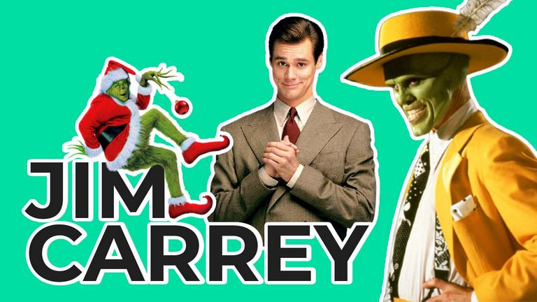 10 فیلم برتر جیم کری (Jim Carrey) در طول تاریخ