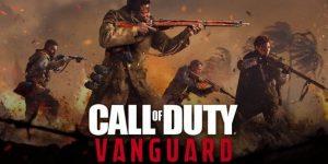 حداقل سیستم مورد نیاز برای اجرای بازی Call of Duty Vanguard