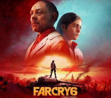 حداقل سیستم مورد نیاز برای اجرای بازی Farcry 6