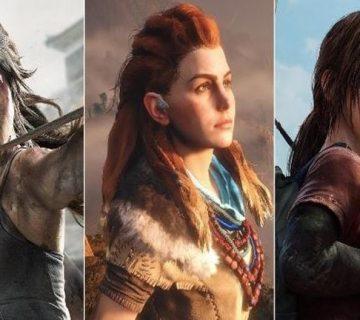 بهترین شخصیتهای زن در بازیهای ویدیویی