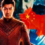 بازیگر چینی تبار Shang-Chi مورد خشم مردم چین قرار گرفت