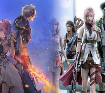 Tales of Arise در برابر Final Fantasy 13؛ کدام برتر است؟