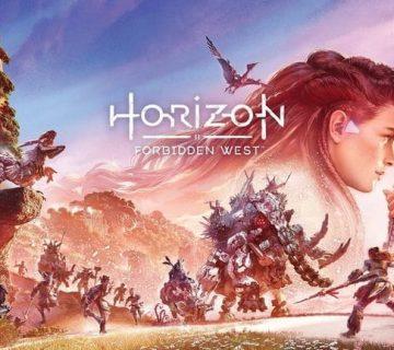 دم خروس سونی با قیمتگذاری Horizon Forbidden West بیرون زد!