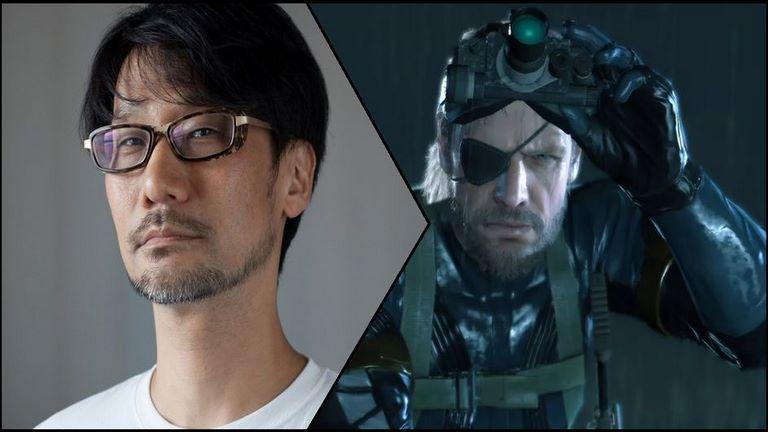 مردی که زیاد میداند؛ چکیدهای از هنر هیدئو کوجیما در سری Metal Gear Solid