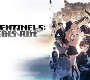 13 Sentinels: Aegis Rim شاهکاری که دست کم گرفته شده است