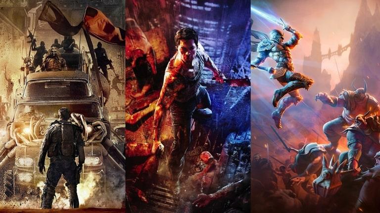 15 بازی جهانباز برتر که نباید از دست بدهید