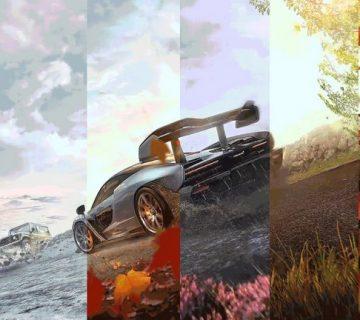 نقد و بررسی بازی Forza Horizon 4؛ فتح قلهی موفقیت