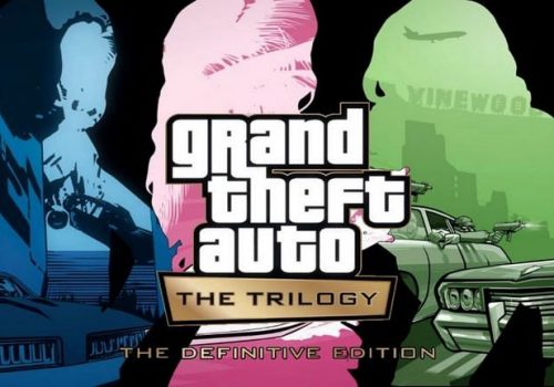 حداقل سیستم مورد نیاز برای اجرای بازی GTA: The Trilogy