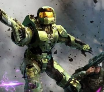 تماشا کنید: نمایش جذاب بخش داستانی Halo Infinite