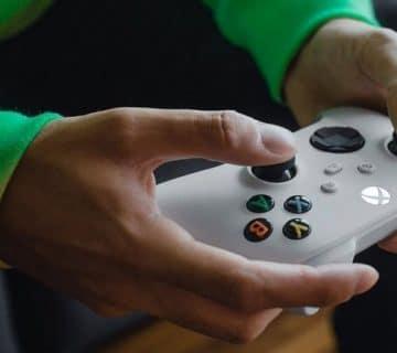 آموزش ظرفیت هوم، غیر هوم و ظرفیت آفلاین بازیهای ایکس باکس