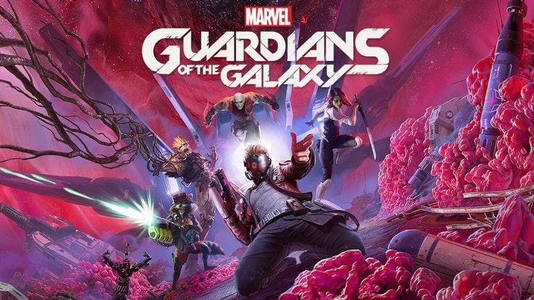 حجم نسخهی PC بازی Marvel's Guardians of the Galaxy بهینهسازی شد