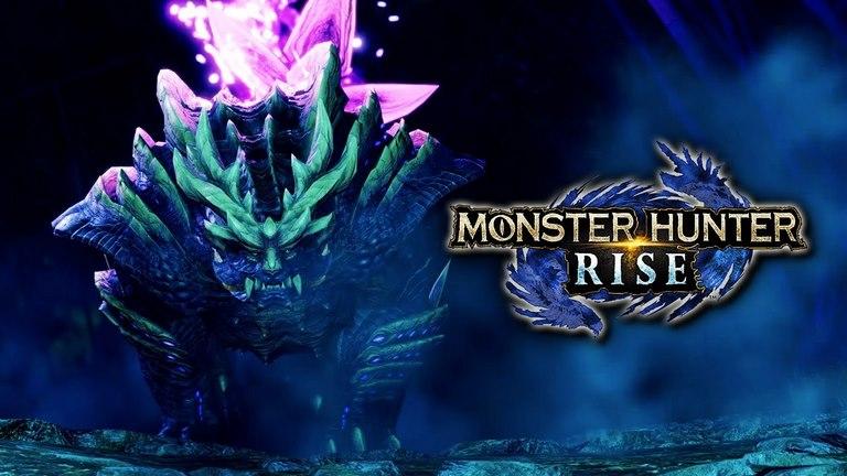 حداقل سیستم مورد نیاز برای اجرای بازی Monster Hunter Rise